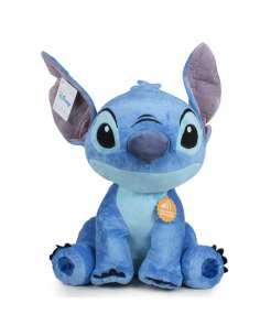Peluche Stitch Disney sonido soft 60cm
