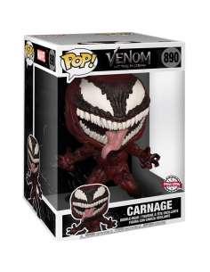 Figura POP Marvel Venom 2 Carnage 25cm