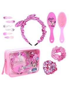 Neceser accesorios pelo Minnie Disney