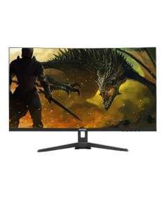 MONITOR CURVO NILOX NXMMIPS32CRVD 32 IPS LED 2K HDMI DISPLAYPORT ALTAVOZ 2x4W