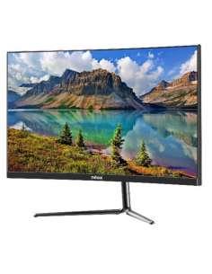 MONITOR CURVO NILOX NXMM27240HZ 27 IPS FHD HDMI DISPLAYPORT NEGRO