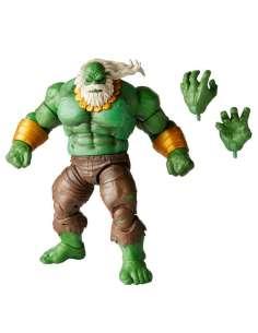 Figura Hulk Maestro 2021 Marvel Legends Series 15cm