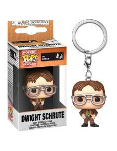 Llavero Pocket POP The Office Dwight Schrute