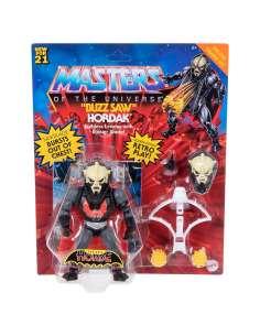 Figura Buzz Saw Hordak Masters of the Universe Origins 14cm