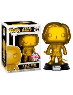 Figura POP Star Wars Kylo Ren Exclusive