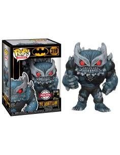 Figura POP DC Comics Batman The Devastator Exclusive