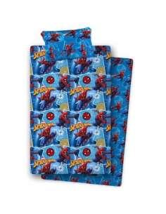 Juego sabanas Spiderman Marvel 105cm