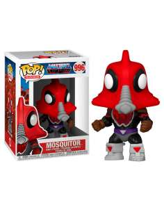 Figura POP Masters Of The Universe Mosquitor