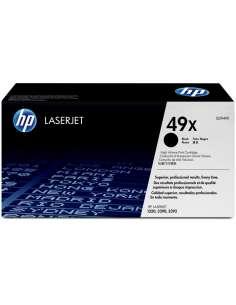TONER HP 49X LASERJET 1320 3390 ALTA CAPACIDAD