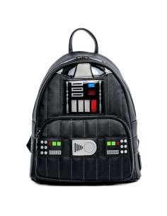 Mochila Darth Vader Dark Side Star Wars Loungefly 26cm