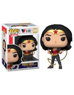 Figura POP DC Wonder Woman 80th Wonder Woman Odyssey