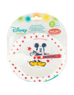Set microondas Mickey Disney