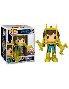 Figura POP Alien Power Loader with Ripley Exclusive