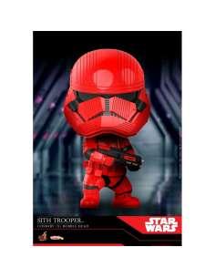 Figura Cosbaby Sith Trooper Star Wars 10cm