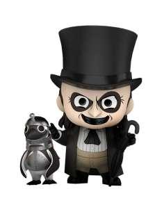 Figura Cosbaby Penguin Batman Returns DC Comics 10cm