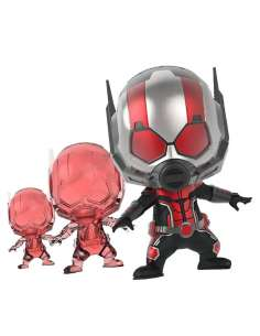 Figura Cosbaby Ant Man And The Wasp Marvel 10cm