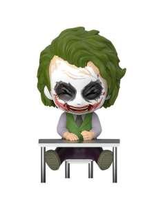 Figura Cosbaby Joker The Dark Knight DC Comics 10cm