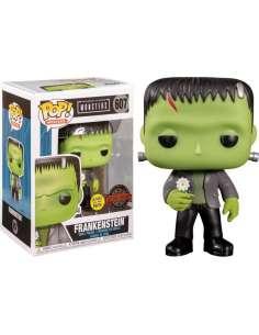 Figura POP Universal Monsters Frankenstein with Flower GW Exclusive
