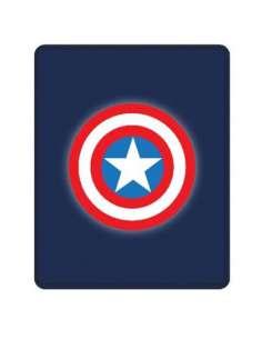 Manta Coralina Vengadores Avengers Marvel
