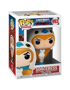 Figura POP Masters Of The Universe Sorceress