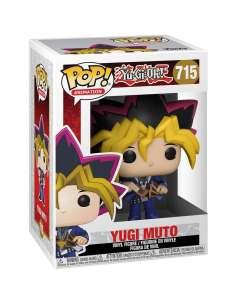 Figura POP Yu Gi Oh Yugi Mutou