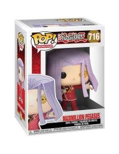 Figura POP Yu Gi Oh Maximillion Pegasus
