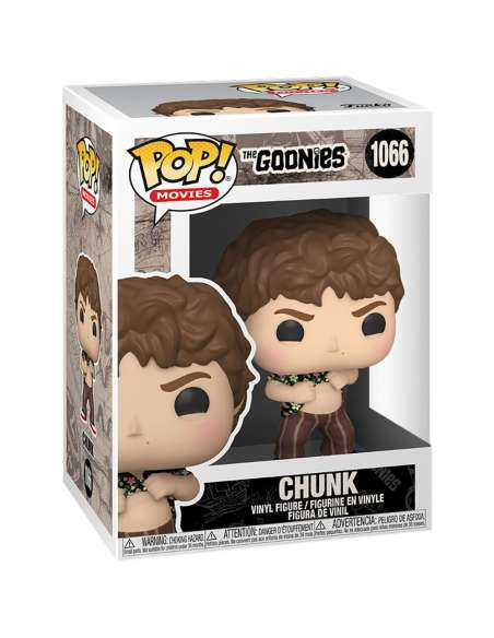Figura POP The Goonies Chunk