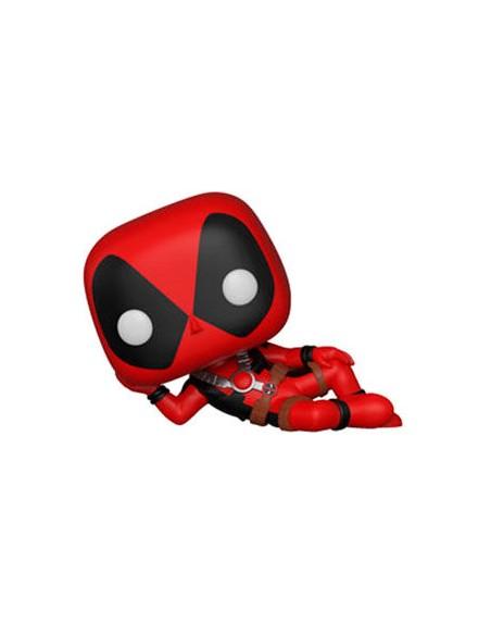 Figura POP Marvel Deadpool Parody Deadpool