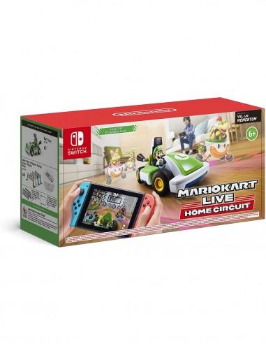 Switch - Mario Kart Live: Home...