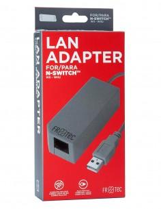Switch - Adaptador LAN FR-TEC