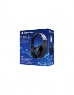 PS4 - Platinum Headset