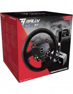 Volante TM Rally Race Gear...
