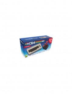 Retro - The C64 Mini