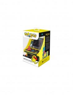 Retro Arcade Pac Man Consola