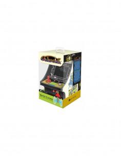 Retro Arcade Galaxian Consola