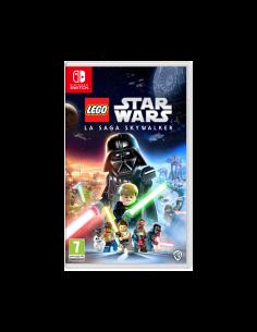 Switch - LEGO Star Wars:...