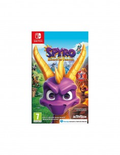 Switch - Spyro Reignited...