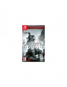 Switch - Assassins Creed 3...