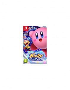 Switch - Kirby: Star Allies