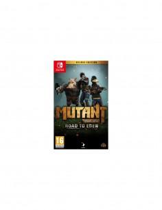 Switch - Mutant Year Zero:...