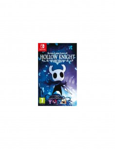 Switch - Hollow Knight