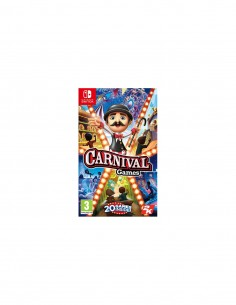 Switch - Carnival Games