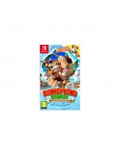 Switch - Donkey Kong...