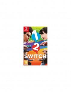 Switch - 1-2 Switch
