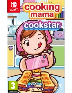Switch - Cooking Mama:...