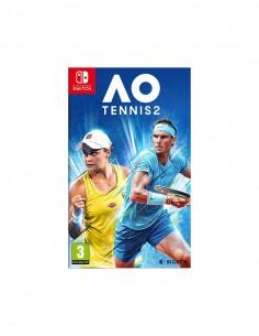 Switch - AO International...