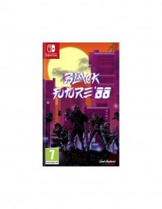 Switch - Black Future 88