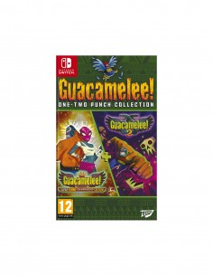 Switch - Guacamelee!...