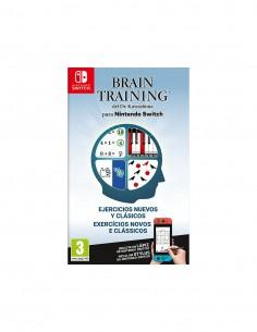 Switch - Brain Training Del...