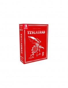 Switch - Teslagrad Value Pack